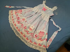 Lolita Sweet cosplay anime princesa vestido JSK original to Alice teaparty