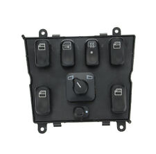 Master Electric Power Window Switch for Mercedes Benz W163 ML320 430 500 55 AMG