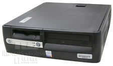 HP rp5000 Point of Sale System w/ Hi-Speed Soft Modem Card