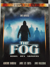 The Fog - Nebel des Grauens - Tote Seemänner - John Carpenter, Jamie Lee Curtis