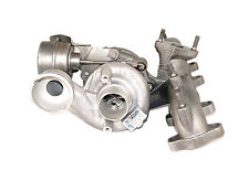 VW Transporter T5 1.9 TDi 84 102hp BRR BRS 5439 988 0057 With DPF Turbocharger