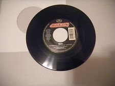 KISS forever / the street giveth and the street taketh away  MERCURY   45