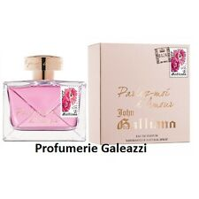 JOHN GALLIANO PARLEZ-MOI D'AMOUR EDP VAPO SPRAY - 80 ml