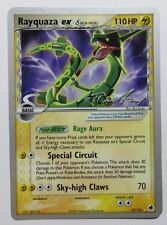 Rayquaza ex World Championships 2007 - 97/101 - Rare Pokemon Card