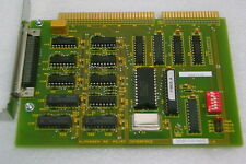 ALPHASEM AG PC/AT INTERFACE BOARD AS257-0-02 REV:C