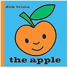 The Apple by Bruna, Dick