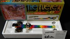 The Fuelers 1320 Jim Dunn & Reath Rainbow Car Signed NHRA Top Fuel Dragster 1:24