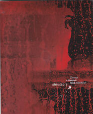 SIMULACRA - there is a fountain filled with blood CD