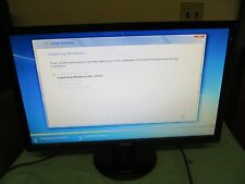 """ASUS VE278 27"""" 1920 X 1080 MONITOR"""