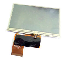 Navigon 40 Plus LCD Screen and Touch screen digitizer Glass 4.3 Inch