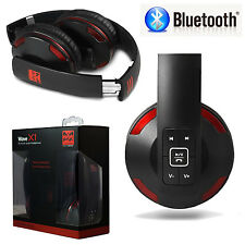 Genuine Wireless Bluetooth Stereo Headsets Wireless Headphone For Samsung Galaxy
