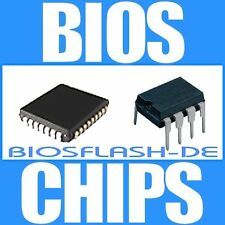 BIOS-Chip ASUS P5W DH DELUXE,P5W64 WS PROF., P5WD2, ...