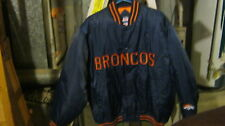 Denver Broncos Game Day Jacket