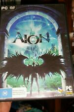 Aion - PC GAME - FAST POST