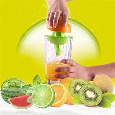 Manuell Obst Gemüse Frucht Saftpressen Haltbar Entsafter nützlich Küchehelfer