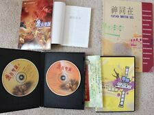 Lot of Chinese language Bible and Christianity book Hymn Songs +3 DVDs