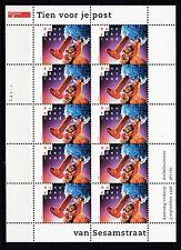 Niederlande 1996 postfrisch Kleinbogen MiNr. 1589