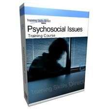 Psychosocial Behavioral Issues Psychology Book Training