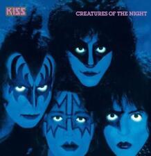 Creatures Of The Night (Ltd.Back To Black Vinyl) von Kiss (2014) LP Vinyl Neuwar
