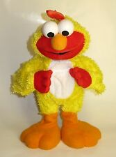 CHICKEN DANCE ELMO (Sesamstrasse / Sesame Street) ... Fisher Price ... ca. 34 cm