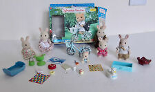 Sylvanian Families joblot/collection of spares/accessories Lot 6
