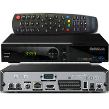 Medialink SmartHome Multimediabox S2/T2/C 1CR FullHD COMBO Receiver HEVC ML6500