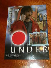 SUPERNATURAL INCENTIVE CONNECTIONS CARD SAM PW14A PW 14A + EXTRAS