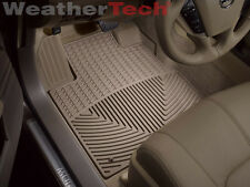 WeatherTech® All-Weather Floor Mats for Nissan Murano - 2009-2014 - Tan