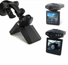 "01-1080P HD 2.5"" LCD Night Vision CCTV In Car Dvr Accident Camera Video Recorder"