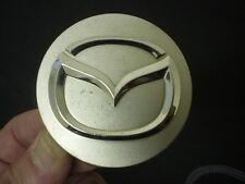 Mazda 3 5 6 626 Millenia MPV MX3 MX5 Protege Wheel Center Cap 2477 2 3/16 Inch