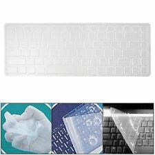 Two Clear Protective Films For Laptop Keyboards Cover