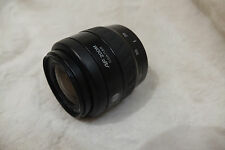 MINOLTA AF 35-70MM F 3.5-4.5  (22) MACRO ZOOM LENS FIT SONY ALPHA EXCELLENT
