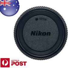Nikon BF-1B SLR Body Cap - For Nikon Digital DSLRs AND Film Camera Bodies! C054