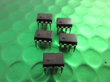 TLC271IP, Industrial Temperature TLC271, Programmable Op-amp IC. **2 PER SALE**