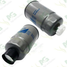 Case International Tractor 674, 884, 885, 4230 Fuel Filter x 2 Pcs