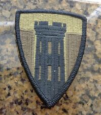 ARMY PATCH, 176th engineer brigade ,MULTI-CAM,SCORPION, WITH VELCR