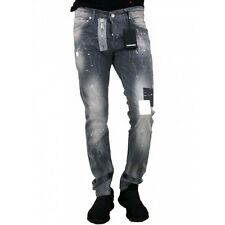 DSQUARED2 BRAND NEW MENS JEANS  SIZE  46