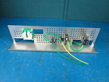 TEL Tokyo Electron Clean Track 848 ACT12 SUB UNIT CONN BOARD 2981-600314-11
