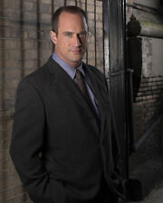 Meloni, Christopher [Law & Order SVU] (4764) 8x10 Photo