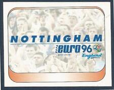 MERLIN-EURO 96- #330-NOTTINGHAM