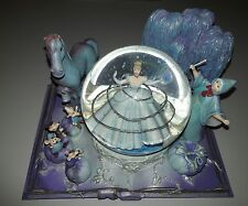 Cinderella Globe Disney Collection - Hallmark  NIB - Sealed