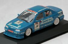 MINICHAMPS Ford Mondeo Code 3 model BTCC touring car EVENING STANDARD Cox 1:43rd