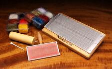 Custom Dubbing Kit Hareline USA blend your own / misch Dein Spezialdubbing