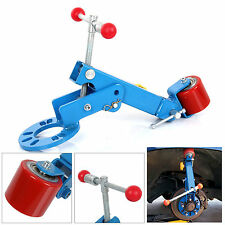 UK Heavy Duty Professional Roll Fender Reforming Tool Wheel Arch Roller Flaring