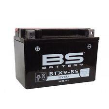 BATTERIA BS YTX9-BS SUZUKI BURGMAN 400 K2 K3 K6 02 03 04 05 06 07