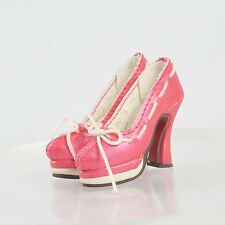 "Sherry Fashion Shoes Pumps Antoinette Ellowyne Wilde 16"" Tonner Doll 93-ES-13N"