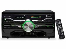 Technical pro DV4000 4000w Professional DVD Receiver with Bluetooth+Video Output