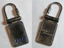 OJ236_FIAT, Vendita a dipendenti - Portachiavi in metallo