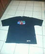 "T-Shirt;5XL; LOGO:---""VISIONS SPORTS; URBAN CONCEPTS ;Made in USA; VERY Large"