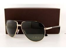 New Tom Ford Sunglasses TF0285 285 COLE 01B Gold Black Grey Gradient ITALY CASE